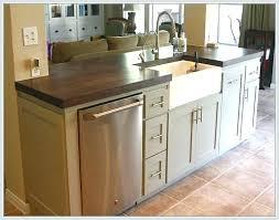kitchens island small kitchen sink units uk sinks island with and dishwasher