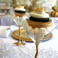 Cupcake New Years Decoration Ideas by Diy New Year Eve Party Ideas 2015