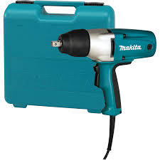 Tork 15 Amp Heavy Duty by Makita Usa Product Details Tw0350