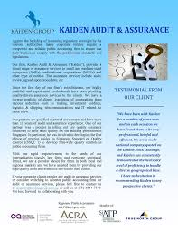 siege gan assurance kaiden advisory sdn bhd posts