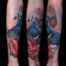 lovely watercolor rose tattoo in 2017 real photo pictures