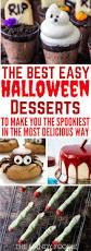 halloween desserts l halloween cookies l pumpkin recipes l