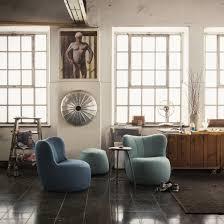 ikarus design freistil 173 sessel rolf im ikarus design shop living