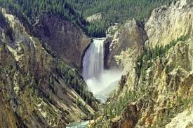 yellowstone national park has busiest august on record xtreme