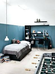 chambre garcon design decoration chambre garcon ado pour changer la dacco dune chambre