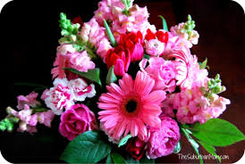 mother u0027s day flowers from ftd and better homes and gardens