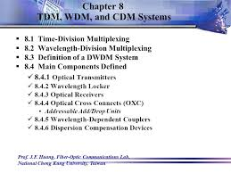 Multiplex Definition Ppt On Time Division Switching