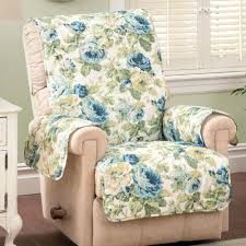 Chair Protector Covers Recliners Gorgeous Chair Cover For Recliner For Living Space