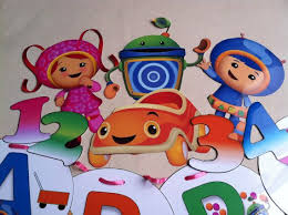 31 team umizoomi party ideas images birthday