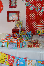 dr seuss birthday party ideas dr seuss 1st birthday party ideas