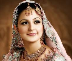 Bridal Information About Bridal Makeup Way To Learn Easy