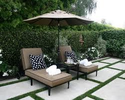 Resort Style Patio Furniture Resort Style Backyard Houzz