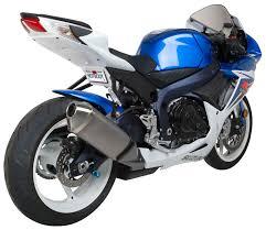 hotbodies supersport undertail kit suzuki gsxr 600 gsxr 750 2011