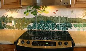 hawaii kitchen backsplash u2013 thomas deir honolulu hi artist