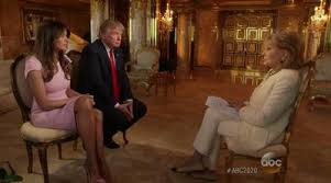 penthouse donald trump full video donald trump and family interview with barbara walters