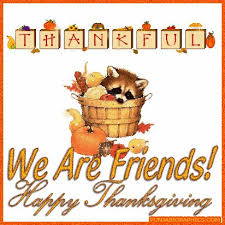 friend thanksgiving wishes festival collections