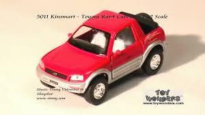 98 toyota rav4 mpg 5011 kinsmart toyota rav4 cabriolet 132 diecast wholesale mpg
