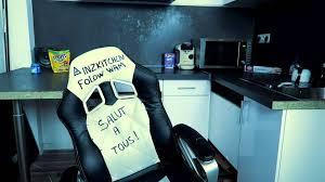 chaise cass e inzkitchen quand inzkitchen casse sa chaise
