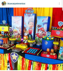 425 paw patrol party images paw patrol