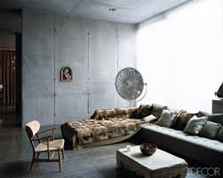 how to decorate a concrete wall shenra com
