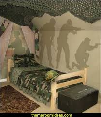 Camo Bedroom Ideas Decorating Theme Bedrooms Maries Manor Army Theme Bedrooms