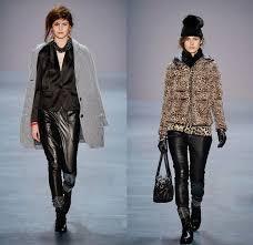 marc cain designer marc cain 2014 2015 fall winter womens runway denim