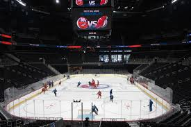 everything you need to know about barclays center u0027s hockey