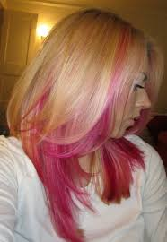 dye bottom hair tips still in style sam schuerman how to dye your hair pink things i want to do