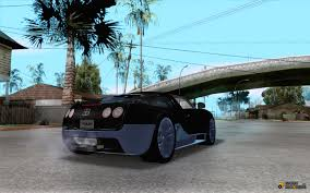 white bugatti veyron supersport bugatti veyron super sport final for gta san andreas