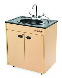 outdoor kitchen faucet top fantastic portable outdoor kitchen sinks with kitchen faucet