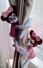 gifts for kids u0026 babies monkey curtain tie back 1 pcs shabby chic