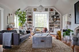 eclectic decorating mixing vintage with midcentury modern for a fresh take