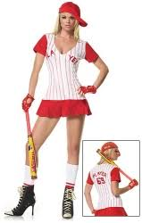 Softball Halloween Costumes Guide Baseball Halloween Costumes Lone Star Ball