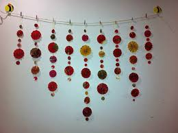New Year Ornaments Craft 45 Best New Year Decor Images On Bricolage