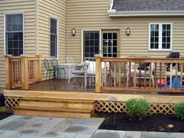 Wooden Decks And Patios Ri Ma Low Cost Decks Patios Terraces Porches Wood Decking