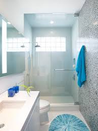 glass showers for an elegant look of your bathroom