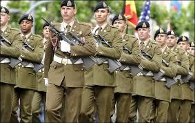bureau de recrutement militaire l armée va changer mode de recrutement