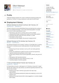 software developer resumes software developer resume sles resumeviking
