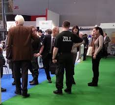 ninestar s booth raided by german customs the recycler