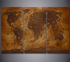 World Map Artwork by Compare Prices On World Map Prints Online Shopping Buy Low Price