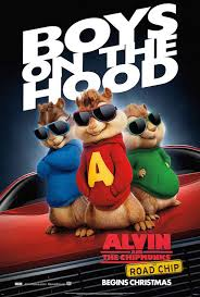 Alvin And The Chipmunks Christmas Ornament - alvin and the chipmunks the road chip u2013 in theaters december 18