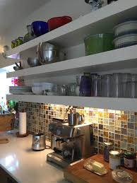 Kitchen  Aspect Glass Tiles Reviews Stainless Steel Backsplash - Stainless steel backsplash reviews