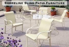 Agio Panorama Patio Furniture Sling Patio Furniture Watson U0027s Fireplace And Patio