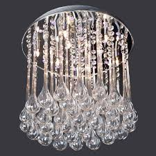 How To Make Crystal Chandelier Great Unique Crystal Chandeliers Awesome Crystal Lighting