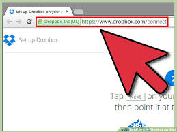 Resume Dropbox How To Use Dropbox On Ipad With Pictures Wikihow