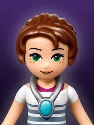 sophie jones characters elves lego com