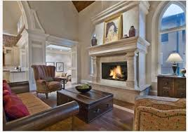 Travertine Fireplace Hearth - travertine fireplace definition design ideas and tile types