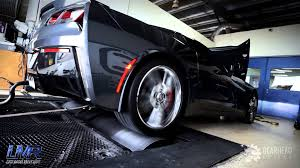 c7 corvette turbo lmr c7 corvette with lmr800 turbo package