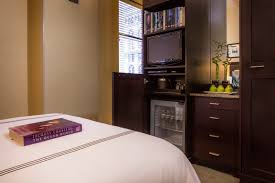 the library hotel midtown manhattan luxury rooms with amenities