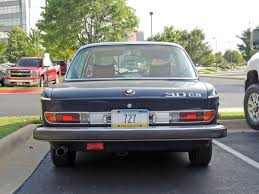 rusty car driving curbside classic 1974 bmw 3 0 cs u2013 the ultimate driving legacy